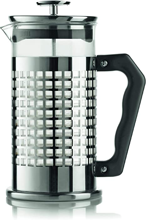 Bol//Verre pour French Press Cafeti/ère /à Piston 1L Bialetti 3240