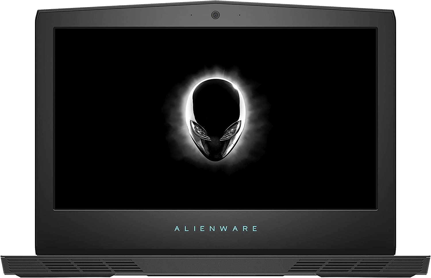 "Alienware 15 R4 AW15R4-7712SLV-PUS 15.6"" Full HD Gaming Laptop (8th Generation Intel Core i7-8750H, 16GB DDR4 RAM, 256GB SSD/1TB HDD) with NVIDIA GTX 1060"