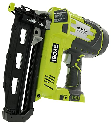 Amazon.com: Ryobi P325 18-volt One + Taladro 16-gauge ...