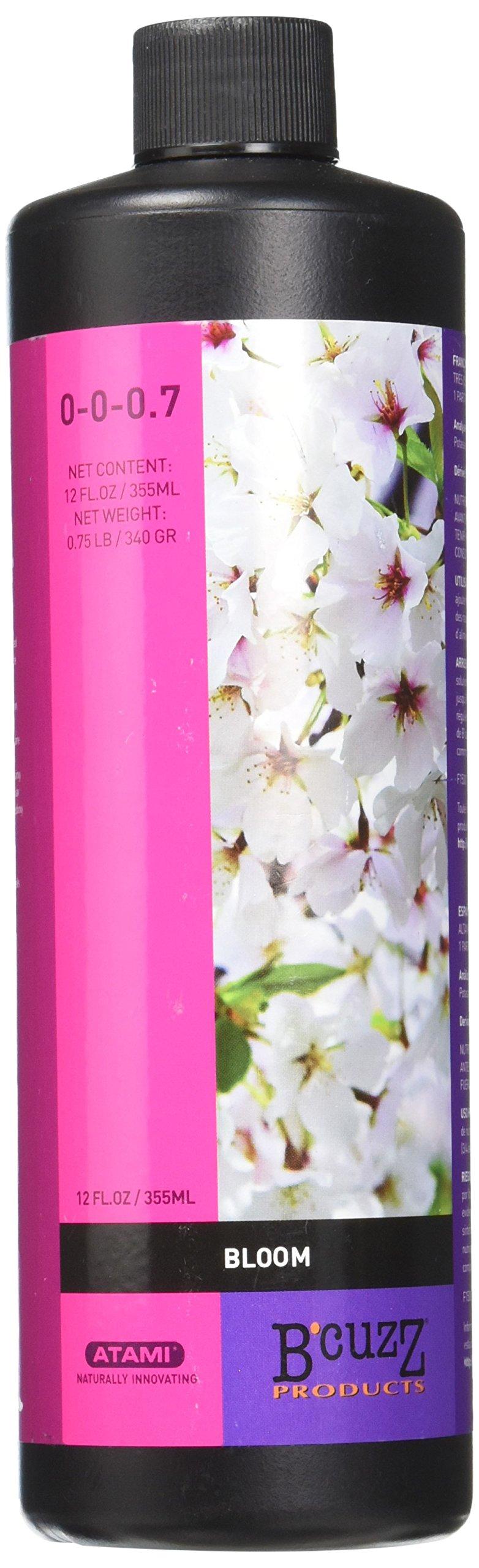Atami B'Cuzz Bloom, 12-Ounce