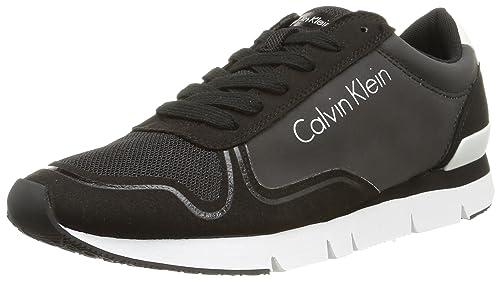 Calvin Klein Jeans Jude - Zapatillas Hombre: Amazon.es: Zapatos y complementos