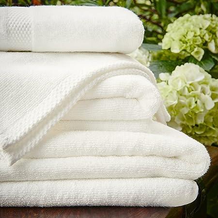 Bamboo Bath Linen Luxury Bamboo Face Cloths Towels 600gsm