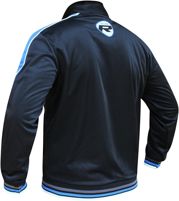 RDX Gimnasio Sudaderas Fitness Chaqueta Chándal Running Entrenamiento: Amazon.es: Deportes y aire libre