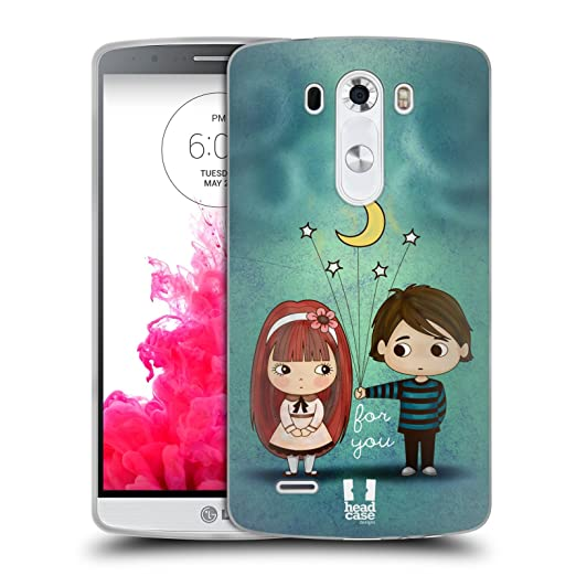17 opinioni per Head Case Designs Give You The Moon And