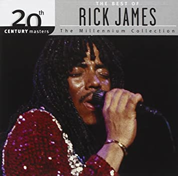download rick james greatest hits