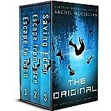 The Original Box Set (Books 1 - 3): A Dystopian Romance Series