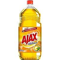 Ajax Ajax Limpiador Liquido Citronella 2l, color, 2 Litros (L), pack of/paquete de