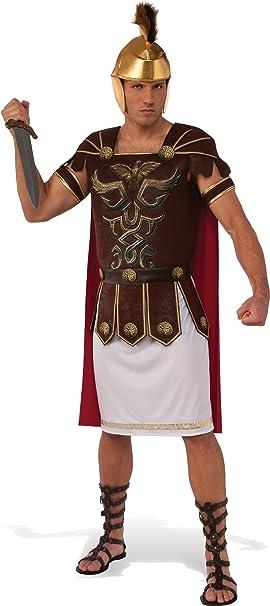 Rubies - Disfraz romano de Marco Antonio para hombre, Talla única ...