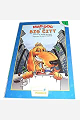 Mad Dog in the Big City (Hooked on Phonics, Level 4, Book 1) Paperback