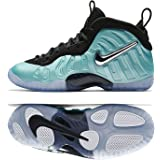 7795a90a6a1f3 Amazon.com | Nike Little Posite Pro Ps 'Neptune Green' Boys/Girls ...