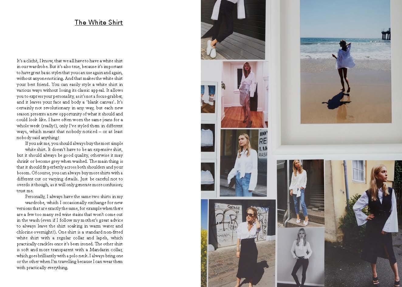 dress scandi skandinavisch entspannt selbstbewusst mode skandi style skandinavischer stil look hygge minimalismus