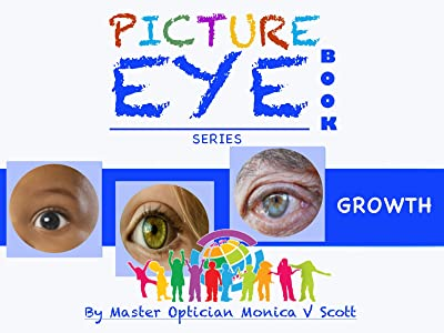 Growth: Picture Eye Book (Eye Book Series 5)