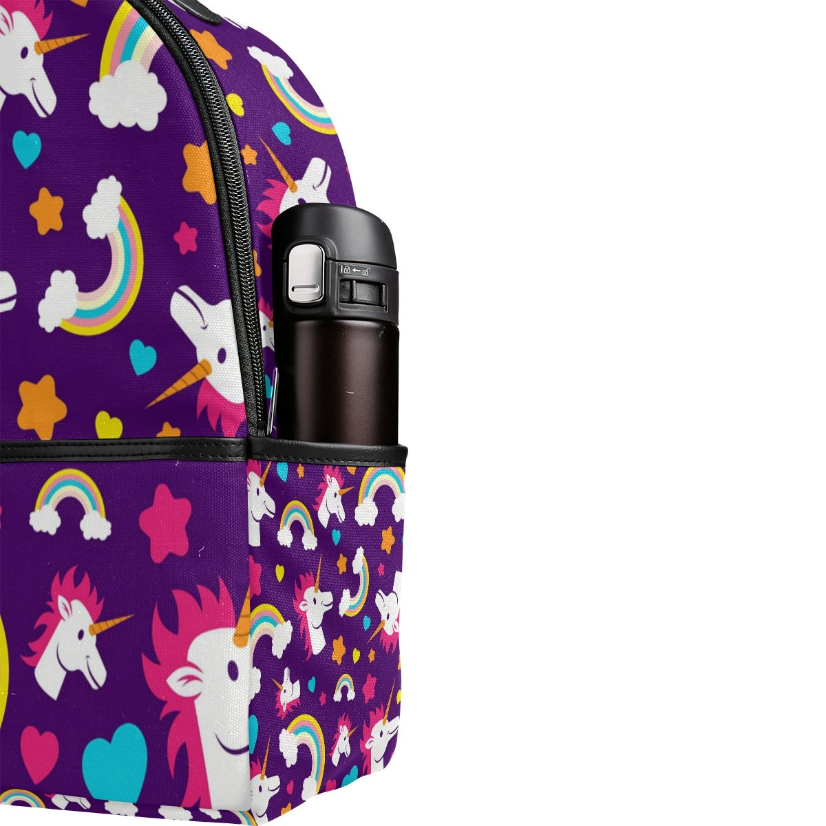 Amazon.com: DEYYA Unicorn School Backpack 4th 5th 6th Grade for Boys Teen Girls: Computers & Accessories