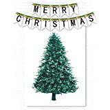 Nの世界 クリスマス タペストリー クリスマスツリー ツリー LED クリスマスプレゼント