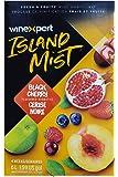 Black Cherry Pinot Noir Kit (Island Mist) Wine Ingredient Kit