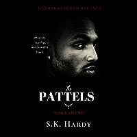 THE PATTELS: HAWK & RAVEN II: Absolute loyalty, Unbreakable trust