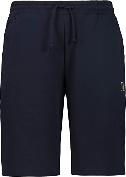 TALLA 7XL. JP 1880 Sweathose Kurz Pantalones Cortos para Hombre
