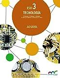 Tecnología 3. (Aprender es crecer en conexión) - 9788469806210