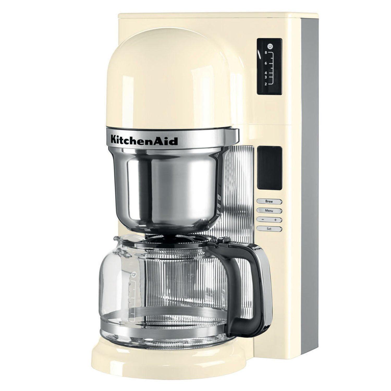 Kitchenaid 5kcm0802bac Kitchenaidpour Over Coffee Maker