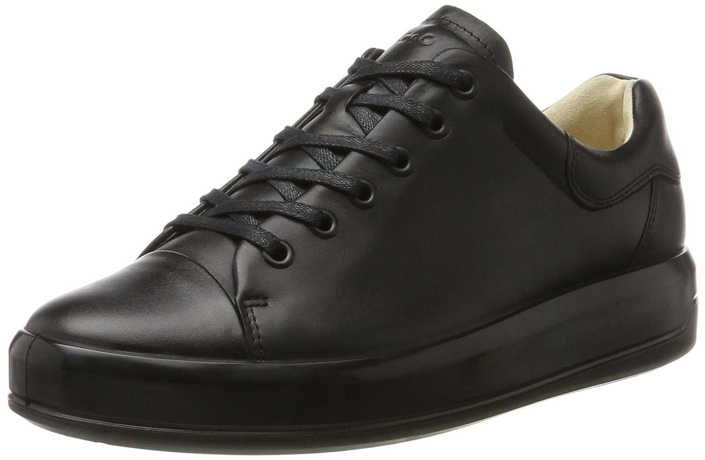 Ecco Soft 9, Zapatillas para Mujer 36 EU|Negro ((Black_1001)