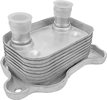 For Mini R52 R53 Cooper S Engine Oil Cooler Man Transmission Genuine 11427509212