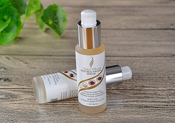 Amazon.com: Naturaleza Phoenix 1.0 Oz. La mejor Facial Serum ...