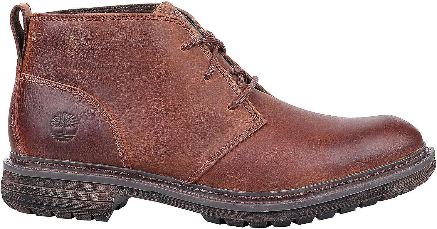 Timberland Men's Logan Bay Chukka Boot