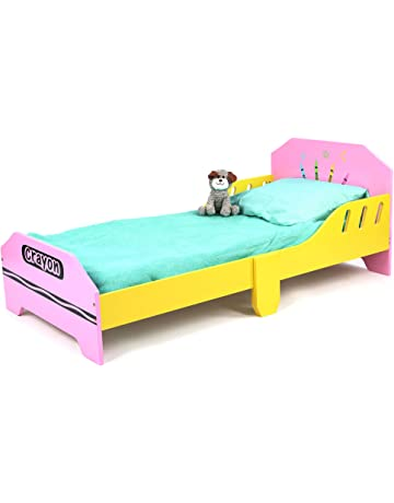 Bebe Style niños de Junior de madera cama P