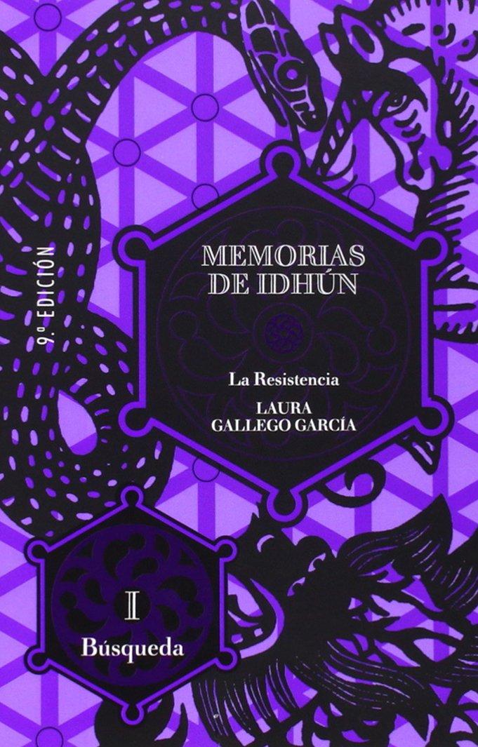 Download Memorias de Idhun. La Resistencia. Libro I: Busqueda (Memorias De Idhun / Memoirs of Idhun) (Spanish Edition) ebook