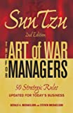 Sun Tzu: The Art War For Managers 2nd Edition