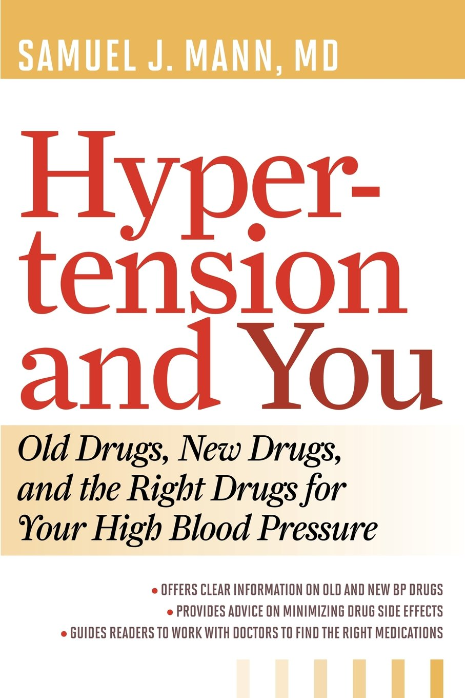 hypertension and you old drugs new drugs and the right drugs for rh amazon com