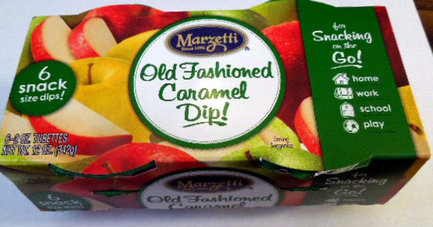 Marzetti Old Fashioned Caramel Dip, 2 of 6 Pack