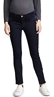 b4cba8431140f Amazon.com: J Brand Women's 3401 Maternity Legging Jeans, Pitch ...
