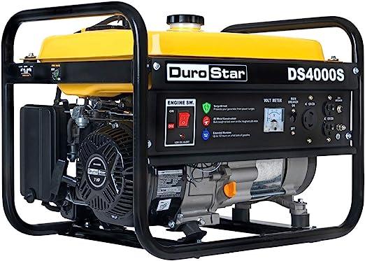 Amazon.com: Generador a gas portátil DS4000S que ...