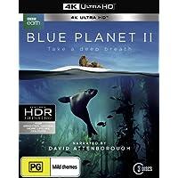 Blue Planet II (4K UHD)