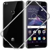 Huawei Nova Lite ケース, Simpeak クリア透明保護Huawei P8 Lite 2017カバーTPU 超薄型 ファーウェイ Nova ライト対応 5.2インチ 【1枚】