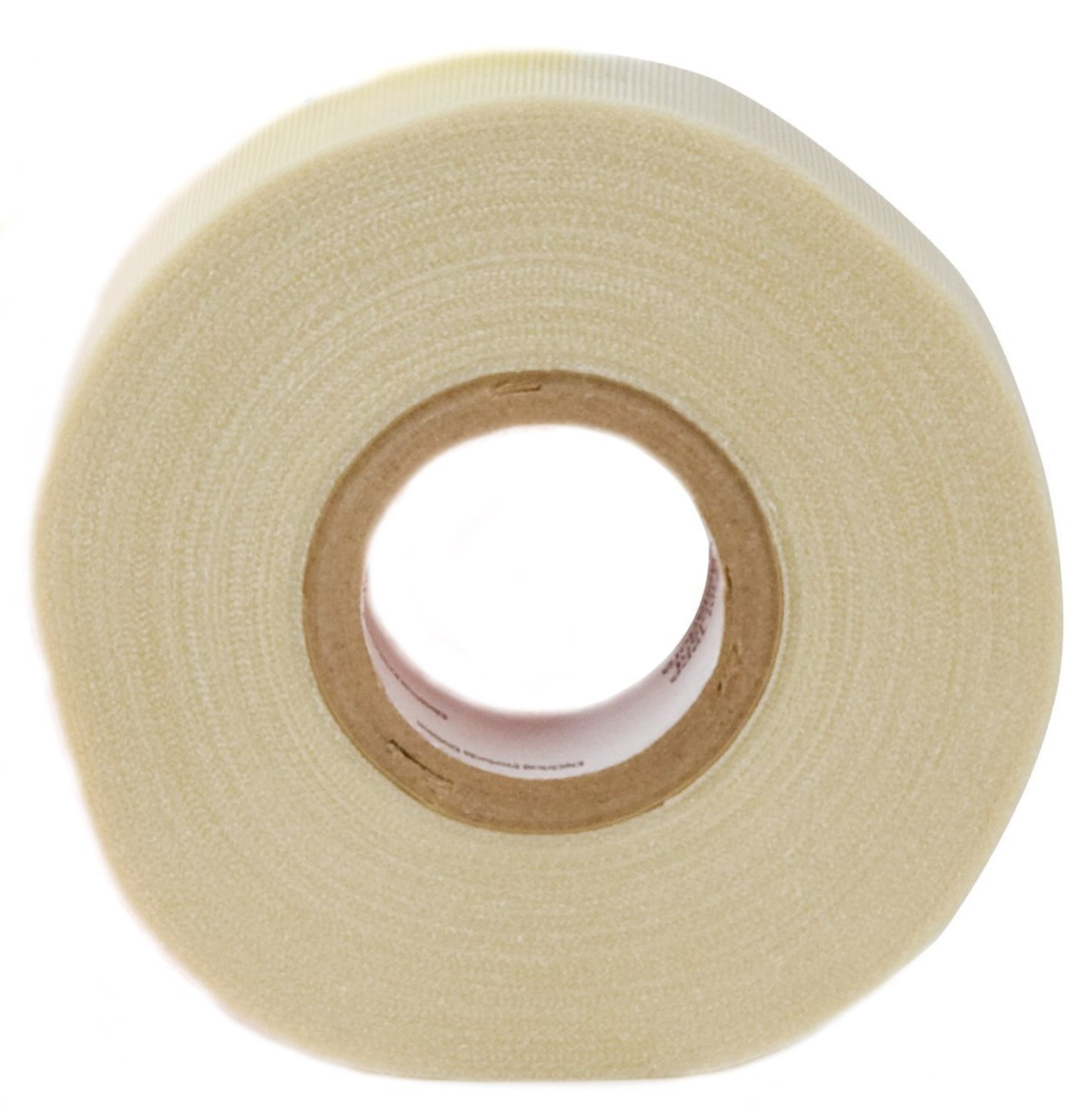 """3M Electrical 500-10083 Scotch Glass Cloth Electrical Tapes 69, White, 0.50"""" Wide, 22 yd. Length, White"""