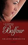 El orgullo de Kat (Las novias Balfour)