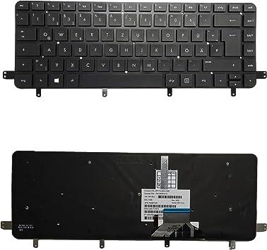 Teclado para HP UltraBook Spectre XT TouchSmart 15 15-4000 15 ...