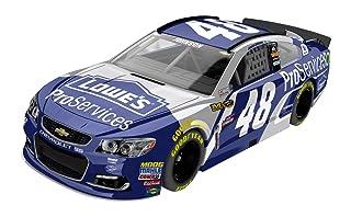 Lionel Racing Jimmie Johnson #48 Lowes Pro Services 2016 Chevrolet SS NASCAR Diecast Car (1:64 Scale) C486865LPJJ