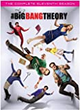The Big Bang Theory: The Complete Eleventh Season 11(DVD, 2-Disc Set) New