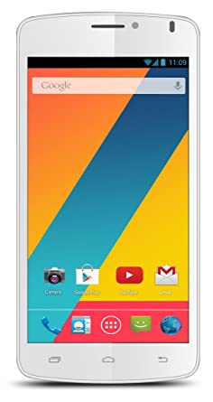 Karbonn a4 plus white dresses