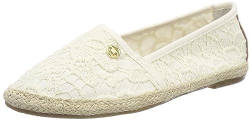 Tom Tailor 4892013 amazon-shoes crema El Envío Libre 2018 Increíble Precio De Descuento Tienda De Venta De Liquidación Compra En Línea Footlocker En Venta nEuwuiTZl