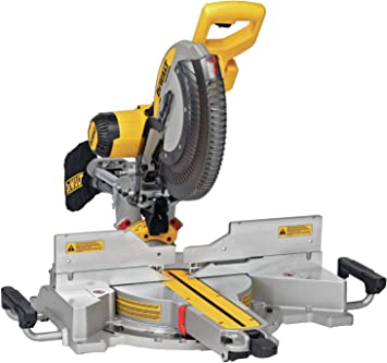 DEWALT DWS780 featured image