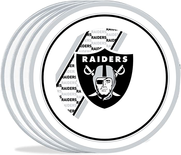Top 10 Raiders Food Set