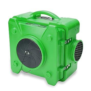 Amazon.com: BlueDri HEPA Limpiador de aire, limpiador de ...