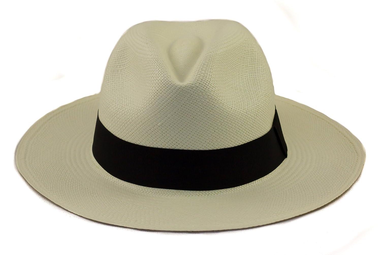 Tumia - Sombrero de Panama tradicional b5e5b1e89be