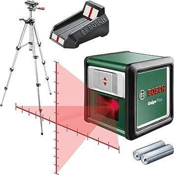 Niveau à bulle laser Laser Cross Line Laser Cross Line Laser avec trépied TOP