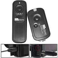 PIXEL S2 sans fil obturateur de sortie de télécommande pour Sony Micro simple A58 appareil photo numérique, NEX-3NL, A7R, A7, A7II, A7RII, A75, A6000, A3000, HX300, RX100II