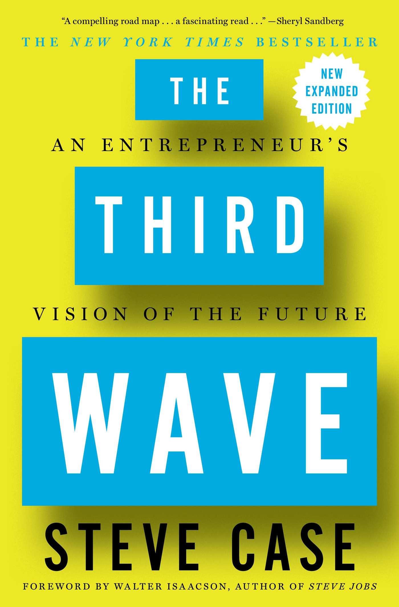 The Third Wave: An Entrepreneur\'s Vision of the Future: Amazon.de ...